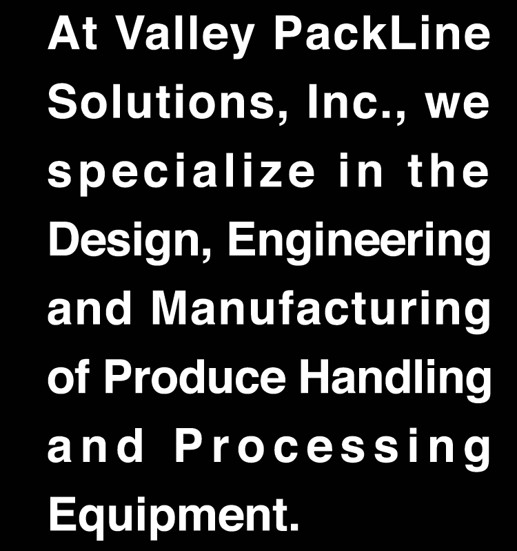 At Valley Packline